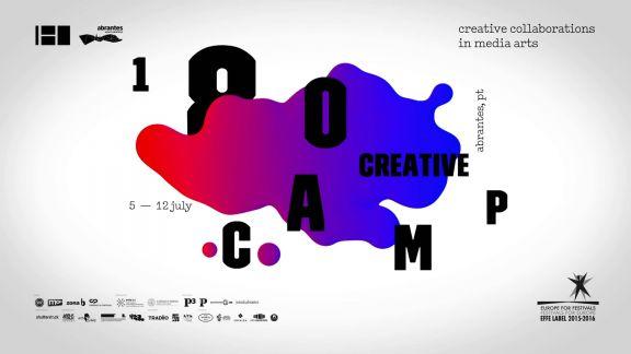 180 Creative Camp 2015