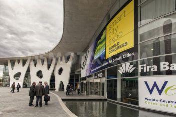 Arquitetura brasileira expõe projetos na Smart City expo world congress
