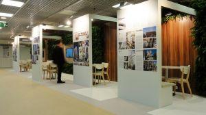 Arquitetura brasileira marca presença em Cannes