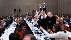 Delegação do IAB vai à Paris assinar contrato para realização da UIA2020 Rio