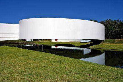 Gustavo Penna e Bernardes Arquitetura são premiados no Architizer A+Awards