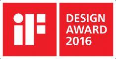 Inscrições no IF Design Award 2016 já estão abertas
