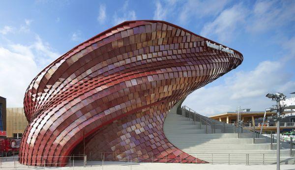 Instituto Americano dos Arquitetos cria tour virtual pela Expo Milão 2015
