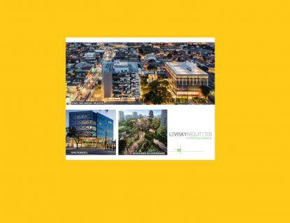 O Escritório Associado Levisky Arquitetos Estratégia Urbana Colaborou com a AsBEA para a Iniciativa Doing Business do Banco Mundial