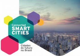 Ryan Graves no Connected Smart Cities 2015