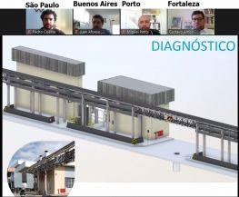 EXP Brasil apresenta projetos Industriais nos Encontros FunderMax
