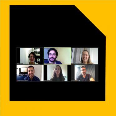 SP Negócios: Built by Brazil realiza a primeira reunião do ano com a entidade parceira para planejamento de ações em 2021